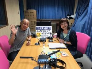 2018ラジオ収録
